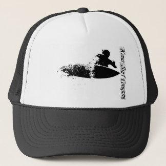 kona Surf Company Trucker Hat