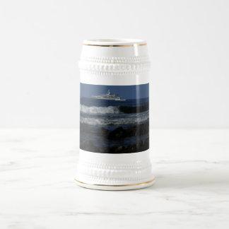 Kona, taza de Hawaii Stein