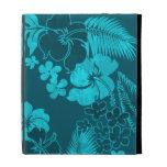 Kona Times Hawaiian iPad Folio iPad Folio Covers
