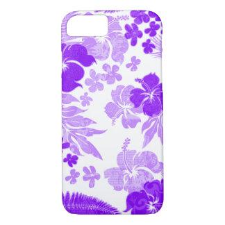 Kona Times Hibiscus Hawaiian Engineered iPhone 8/7 Case