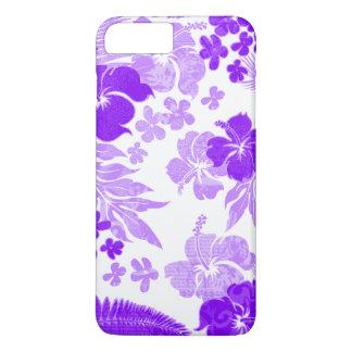 Kona Times Hibiscus Hawaiian Engineered iPhone 8 Plus/7 Plus Case