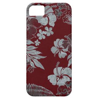 Kona Times Hibiscus iPhone 5 Cases