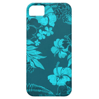 Kona Times Hibiscus iPhone 5 Cases