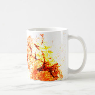 Kondane Deer Coffee Mug