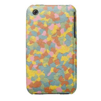 konfetti case iPhone 3 cases