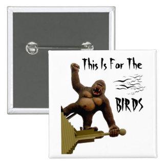 Kong Pin Cuadrado
