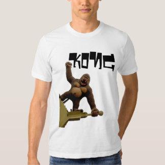 Kong T-shirt