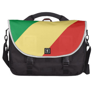 Kongo Computer Bag