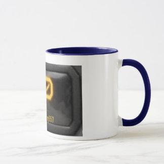 Kongs Tags Mug