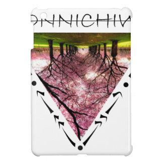 KONICHIWA BLANCA.jpg iPad Mini Covers