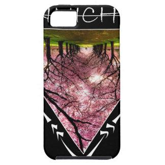 KONICHIWA negra.jpg iPhone SE/5/5s Case