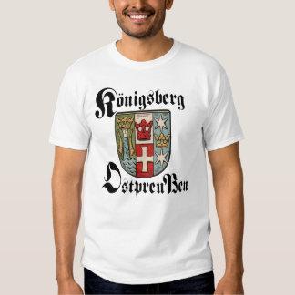 Königsberg Ostpreußen Remeras