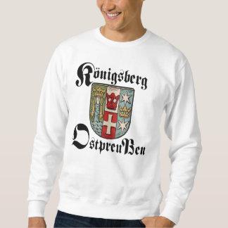 Königsberg Ostpreußen Sweatshirt