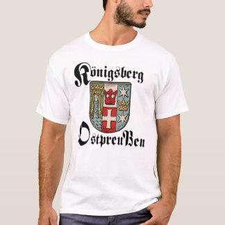 Königsberg Ostpreußen T-Shirt