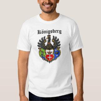 Königsberg Polera