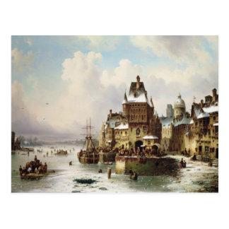 Konigsberg Postcard