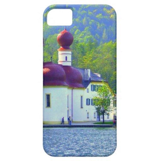 Königsee St. Bartholomä iPhone 5 Cover