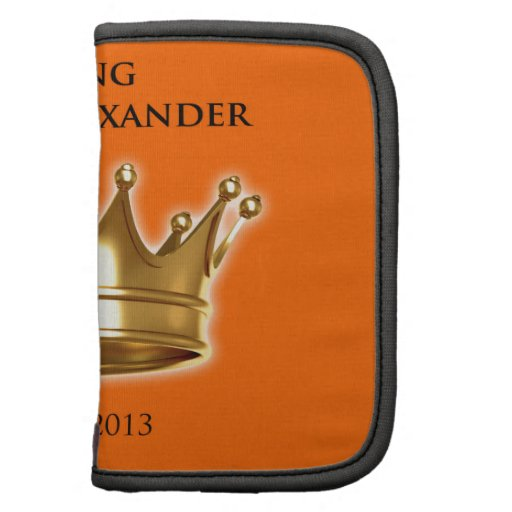 Koning Willem-Alexander Planificadores
