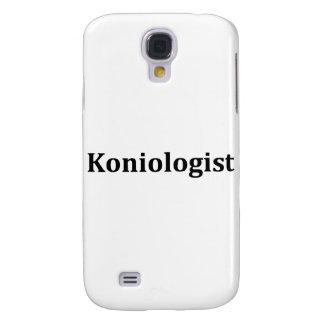koniologist samsung s4 case
