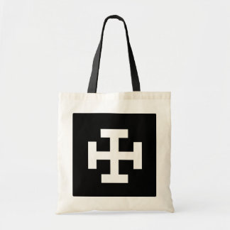 Konishi mon, Japan Tote Bag