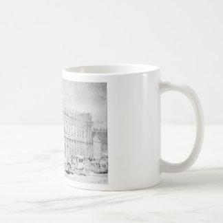 Konjushennyj museum by Vasily Sadovnikov Coffee Mug