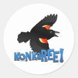 KonkaREE! Stickers
