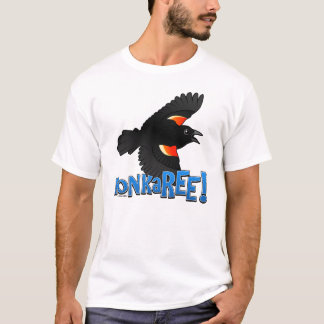 KonkaREE! T-Shirt