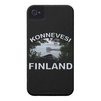 Konnevesi Blackberry Bold case, customizable iPhone 4 Cover