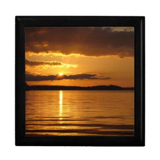Konnevesi Sunset gift box