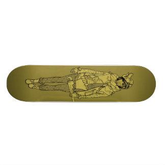 Konni Skate Board