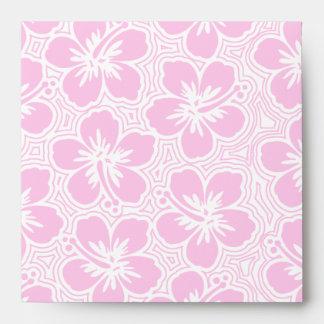 Kono Hibiscus Tropical Matching Envelopes