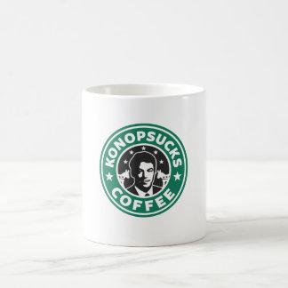 Konop Coffee Coffee Mug
