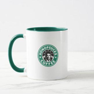 Konop Coffee Mug