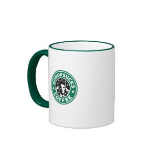 Konop Coffee Ringer Mug