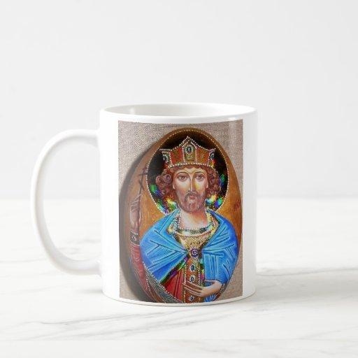 Konstantin de Konstantinopolis Taza