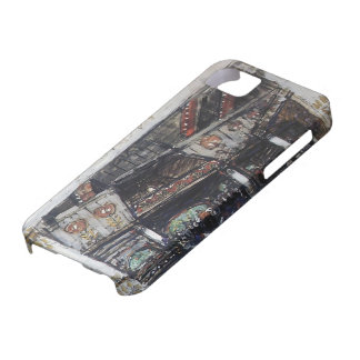 Konstantin Korovin- At a noblewoman iPhone 5 Cover