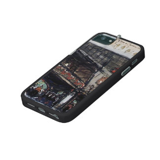 Konstantin Korovin- At a noblewoman iPhone 5/5S Case