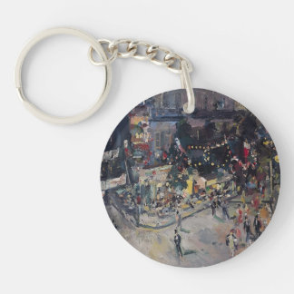 Konstantin Korovin- Vichy Acrylic Key Chains