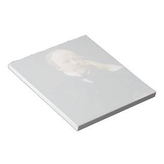 Konstantin Makovsky:Portrait of the Composer Note Pads