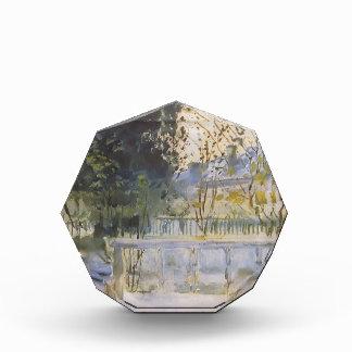 Konstantin Somov- White Night. Sergievo Acrylic Award