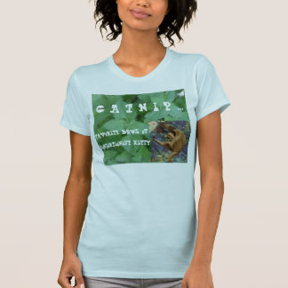 Kontortionist Kitty T-Shirt