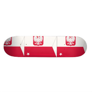 Kontradmiral, Poland Skateboards