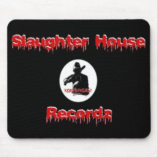 Kontraversy Logo S H R Mousepad