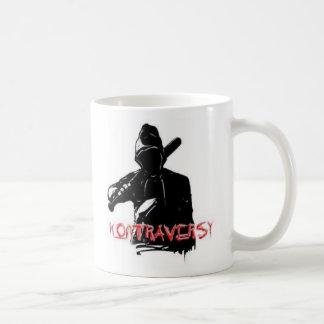 Kontraversy Mug