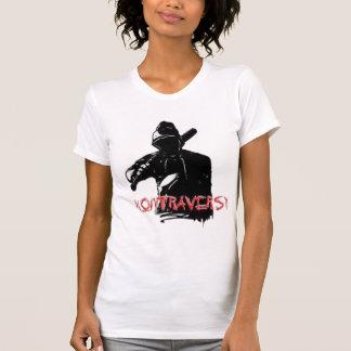 Kontraversy Women T-Shirt