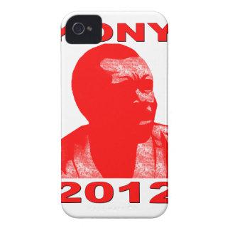 Kony 2012. Haga a los niños invisibles visibles. Case-Mate iPhone 4 Protector