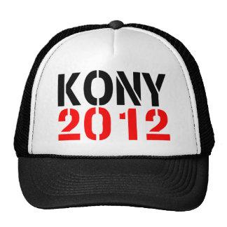 KONY 2012 HAT