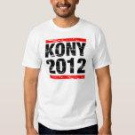 Kony 2012 Movement Dresses