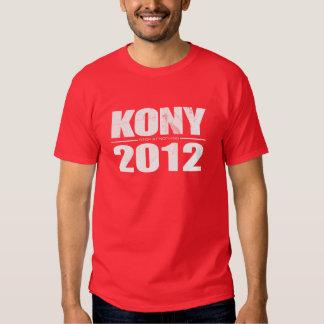 Kony 2012 playera