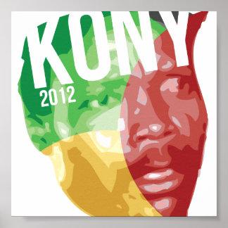 kony 2012 poster art